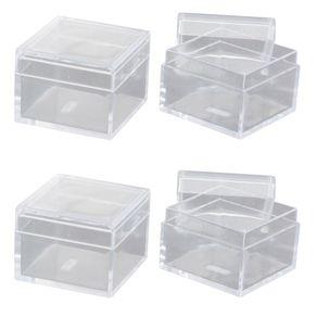 Organizador-de-Bijuterias-com-4-Pecas-Metaltru-Pequena-Transparente