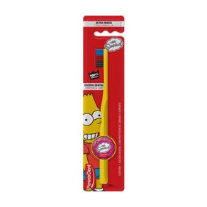 Escova-Dental-Ultra-Macia-Powerdent-Simpsons-Power-Pro-2.0-Sortida