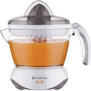 Espremedor-Cadence-700ml-com-Dupla-Rotacao-Juice-Fresh-ESP100-Branco-127V