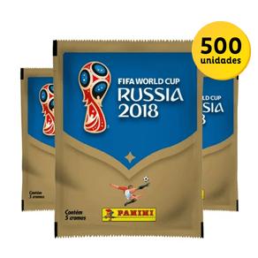 Kitde500figurinha