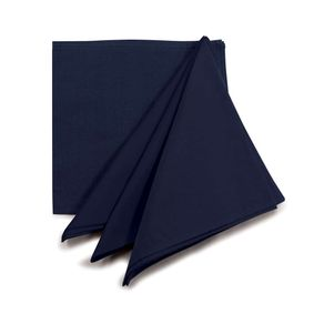 Conjunto-4-Guardanapos-de-Pano-45cm-Yoi-Azul-Marinho