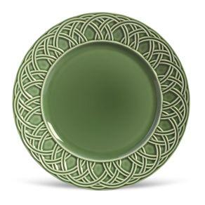 Prato-de-Ceramica-26.5cm-Raso-Cestino-Porto-Brasil-Salvia