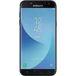 Smartphone Samsung J5 Pro J530g 32gb Desbloqueado Dual Chip. Tela 5.2. 4g/wi-fi e 13mp - Preto