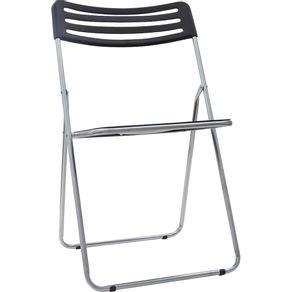 Cadeira-Dobravel-46x80cm-Cazza-Preta