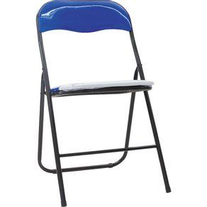 Cadeira-Dobravel-45x78cm-Conforto-Cazza-Azul