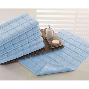 Tapete-Antiderrapante-50x75cm-Prima-Delicatta-Teka-Azul