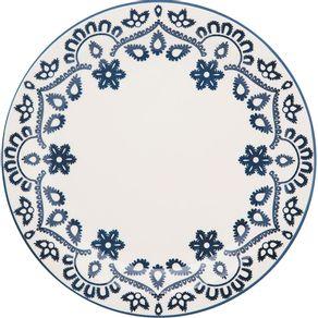 Prato-de-Ceramica-Raso-26cm-Energy-Oxford