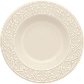 Prato-de-Ceramica-Fundo-23cm-Mendi-Oxford-Marfim