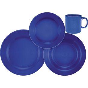 Aparelho-de-Jantar-12-Pecas-Ceramica-Donna-Biona-Azul-Marinho
