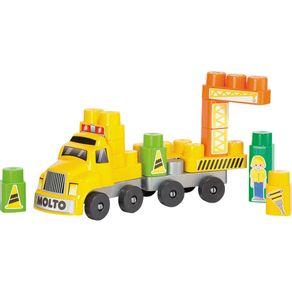 Blocos-de-Montar-25-Pecas-Construtor-Baby-Land-8008-Cardoso-