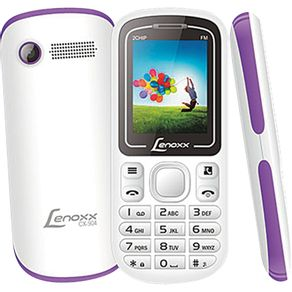 Celular-Lenoxx-CX904-Desbloqueado-com-Dual-Chip.-Tela-1.8-.-Bluetooth-e-Camera-Branco-e-Roxo-
