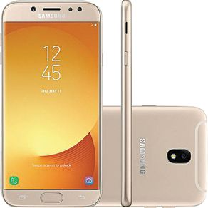 Smartphone-Samsung-J7-Pro-J730G-64GB-Desbloqueado-Dual-Chip.-Tela-5.5-.-4G-Wi-Fi-e-13MP---Dourado-
