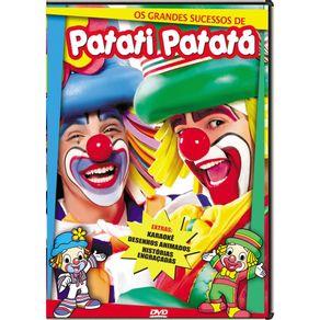 DVD-Os-Grandes-Sucessos-de-Patati-Patata-
