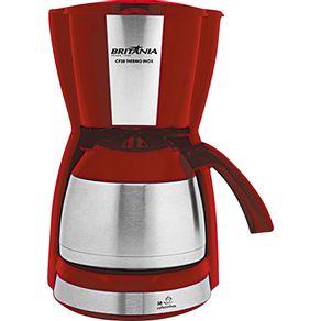 Cafeteira-38-Xicaras-Britania-Thermo-BCF38VI-Vermelha-127V-