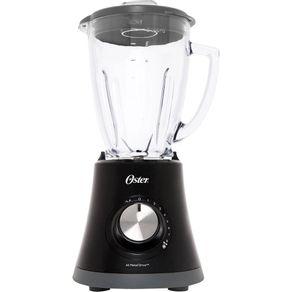 Liquidificador-Oster-750W.-125L.-8-Velocidades-e-Copo-de-Vidro-Super-Chef-BLSTMG-BR8-Preto-127V