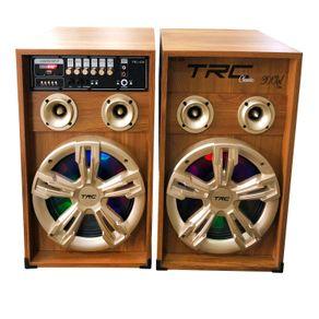 Conjunto-2-Caixas-Amplificadas-TRC-com-MP3.-FM.-Bluetooth.-300WRMS.-Entradas-USB-e-SD-Retro-TRC439