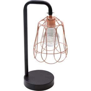 Luminaria-Led-Noir-Cazza-Cobre-