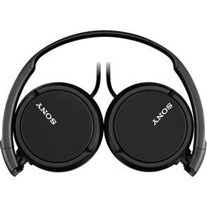 Fone-de-Ouvido-Estereo-com-Alca-Sony-MDR-ZX110-Preto
