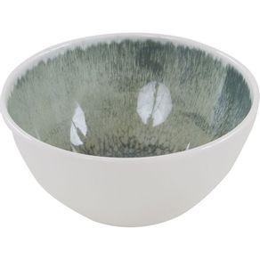 Tigela-Melamina-de-Sobremesa-14.5x7cm-Texturizada-Cinza