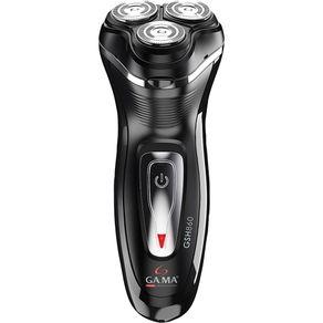 Barbeador-Eletrico-3-Cabecas-Gama-GSH860-Bivolt-