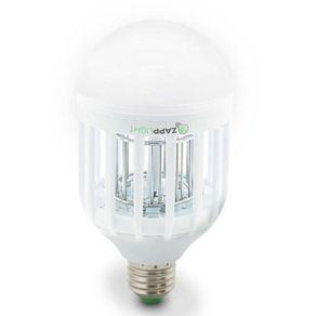 Lampada-Mata-Mosquitos-Led-Zapplight-Amarela-127V