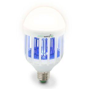 Lampada-Mata-Mosquitos-Led-Zapplight-Branca-127V