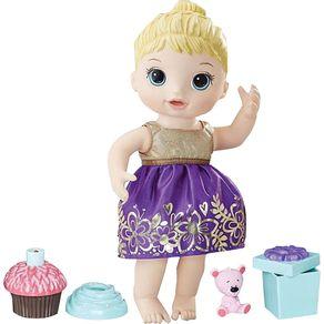 Boneca-Baby-Alive-Festa-Surpresa-E0596-Hasbro-Loira-