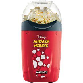 Pipoqueira-Eletrica-Mallory-Mickey-Mouse-Vermelha-127V-