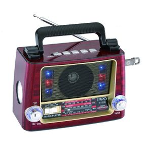Radio-Portatil-Retro-Vicini-VC-282-Bluetooth-com-AM-FM-SW.-Entradas-USB-e-Auxiliar