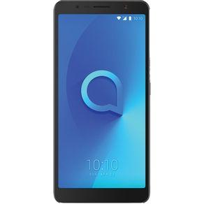 Smartphone-Alcatel-3C-5026J-16GB-Desbloqueado-com-Dual-Chip.-Tela-6-.-3G-Wi-Fi.-13MP-e-GPS-Preto-