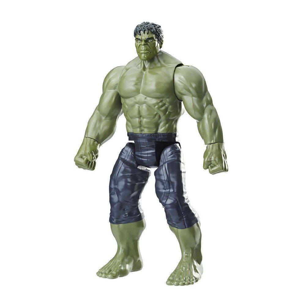 Boneco Hulk 12