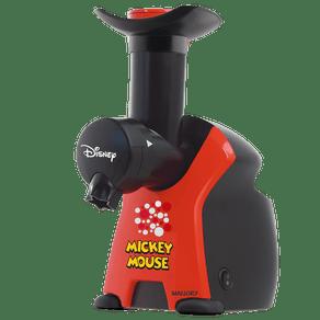 Maquina-de-Sorvete-Mallory-Mickey-Mouse-Vermelha-127V
