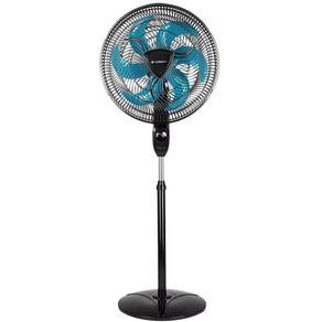 Ventilador-de-Coluna-40cm-Cadence-3-Velocidades-6-Pas-Ventilar-Eros-Supreme-VTR865-Preto-127V