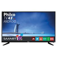 //www.casaevideo.com.br/tv-android-led-43-philco-full-hd-com-conversor-digital--entradas-2-hdmi-e-2-usb-ph43n91dsgwa-preta/p