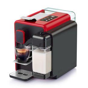 Cafeteira-Expresso-15BAR-Tres-Barista-S22-para-Capsulas-Vermelha-127V