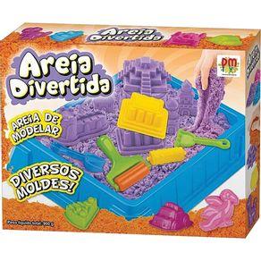 Areia-Divertida-5122-Dinossauros-DM-Toys-