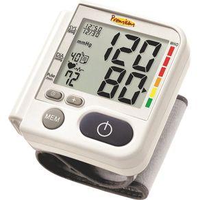 Aparelho-de-Pressao-Digital-Automatico-Pulso-Premium-LP200-com-Deteccao-de-Arritmia-e-Data-Hora