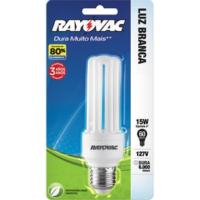 Lampada-Eletronica-15W-Rayovac-Compacta-Branca--127V