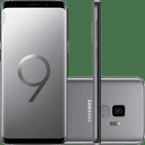 Smartphone-Samsung-Galaxy-S9-G9600-128GB-com-Dual-Chip.-Tela-5.8-.-4G.-Wi-Fi-e-12MP-Cinza