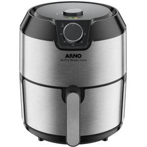 Fritadeira-sem-Oleo-4.2L-Arno-Air-Fryer-Super-Inox-IFRY-127V