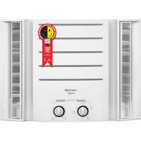 Ar-Condicionado-7500-BTUS-Springer-Midea-QCI078BB-Mecanico-Frio-127V