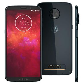 Smartphone-Motorola-Moto-Z3-Play-XT1929-64GB-Dual-Chip-Tela-6--4G-Wi-Fi-Dual-12-5MP-Indigo