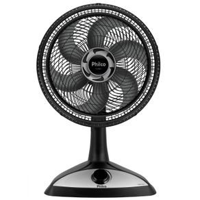 Ventilador-de-Mesa-30cm-70W-Philco-Turbo-P300-com-3-Velocidades-e-6-Pas-Preto--127V
