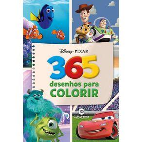 Livro-Infantil-365-Desenhos-Disney-Culturama-Meninos