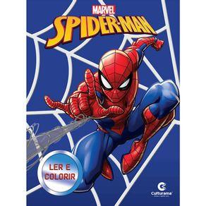 Livro-Infantil-Ler-e-Colorir-Culturama-Marvel