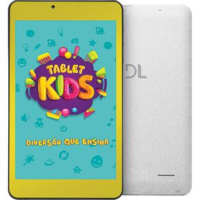 Tablet-DL-Kids-C10-TX394-8GB-Wi-Fi-Tela-7--Branco-