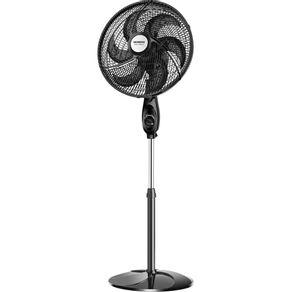 Ventilador-de-Coluna-Mondial-Premium-40cm-com-80W.-3-Velocidades.-Altura-Ajustavel-e-6-Pas-NV-61-6P-Preto-127V
