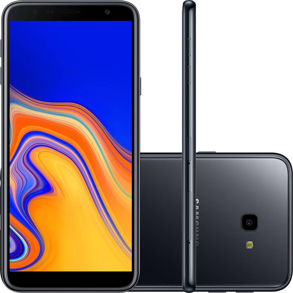 cd4f248db6 Smartphone Samsung Galaxy J4 Plus J415G 32GB Dual Chip Tela 6