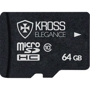 Cartao-de-Memoria-Micro-SD-Kross-64GB-Class