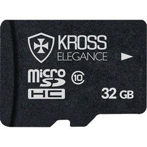 Cartao-de-Memoria-Micro-SD-Kross-32GB-Class